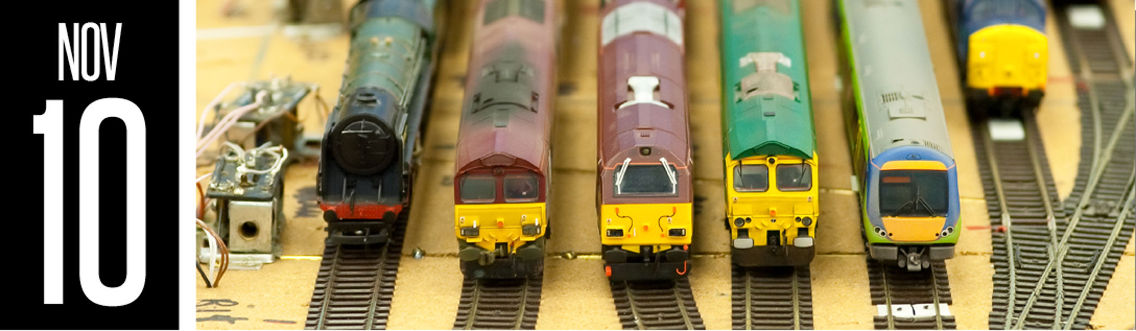 Train And Hobby Show