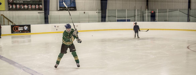 MHCC Open Hockey