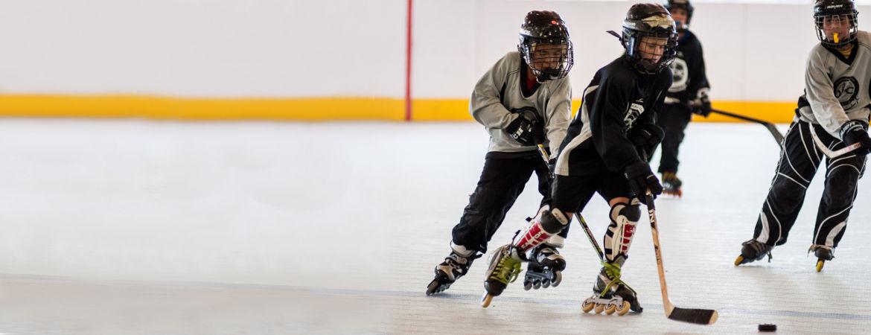 MHCC Roller Hockey