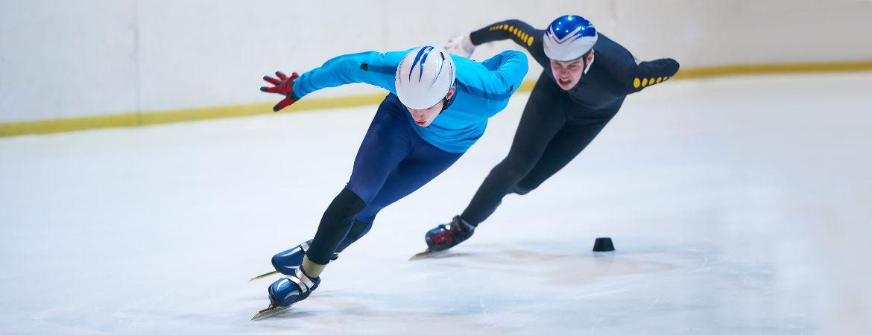 MHCC Speed Skating