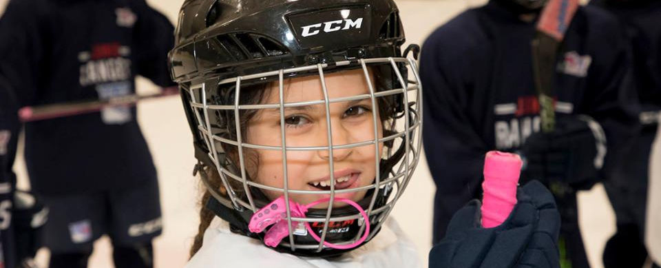 Girls Hockey League