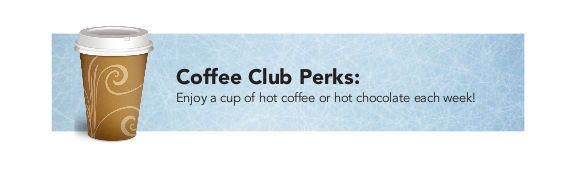 Coffee - Coffee Club-Adult Skate_flyer