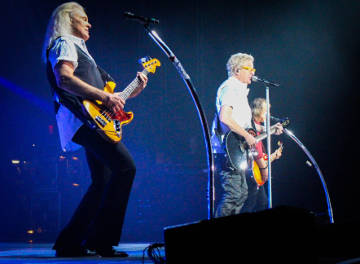 Reo Speedwagon News