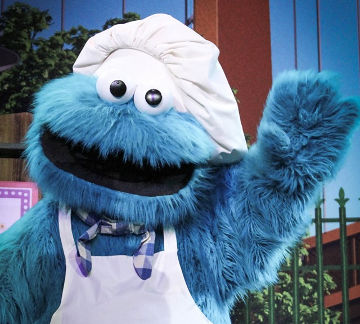 Sesame Street 2020