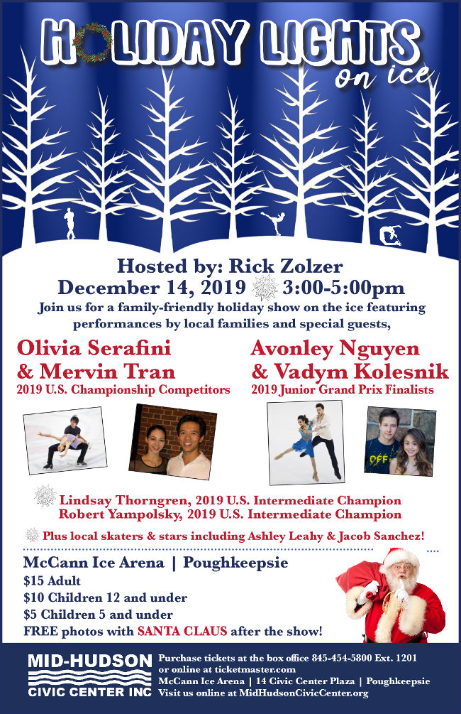 Holiday-Ice-Show-poster