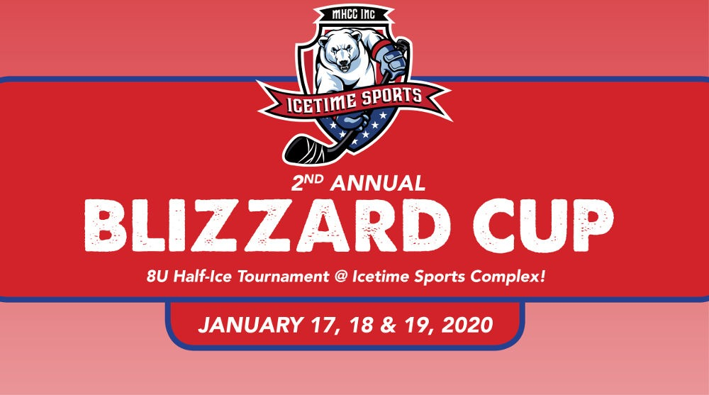 2020 Blizzard Cup Event