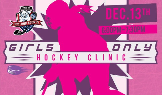 Girls Only Clinic