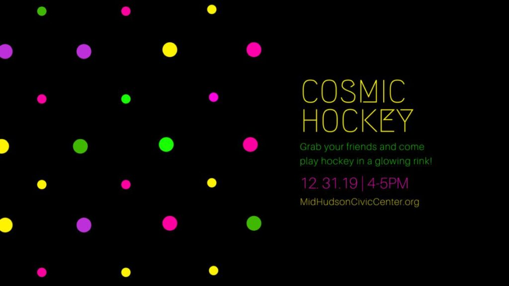 Cosmic Hockey